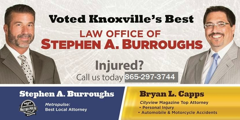 Tennessee Personal Injury Law