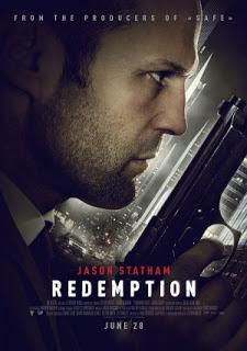 Redemption (2013) DVDRip XViD Full Movie Watch Online Free Download