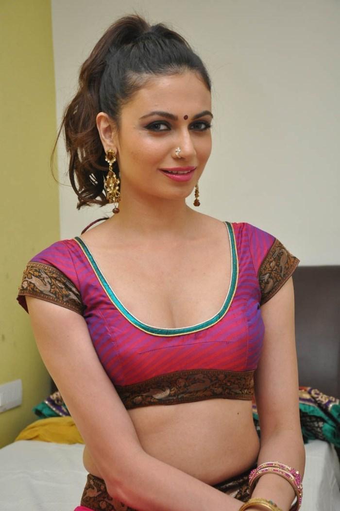 Simran Kaur Hot Photos at Potugadu Telugu Movie Audio Launch