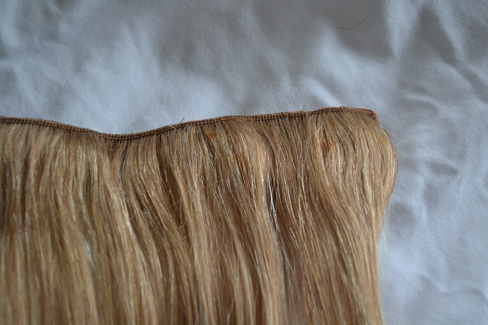 A noble beauty luxy hair extension review 160g 18 dirty blonde luxy hair extension review 160g 18 dirty blonde pmusecretfo Images