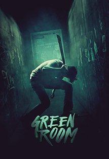 Băng Đảng Truy Sát - Green Room