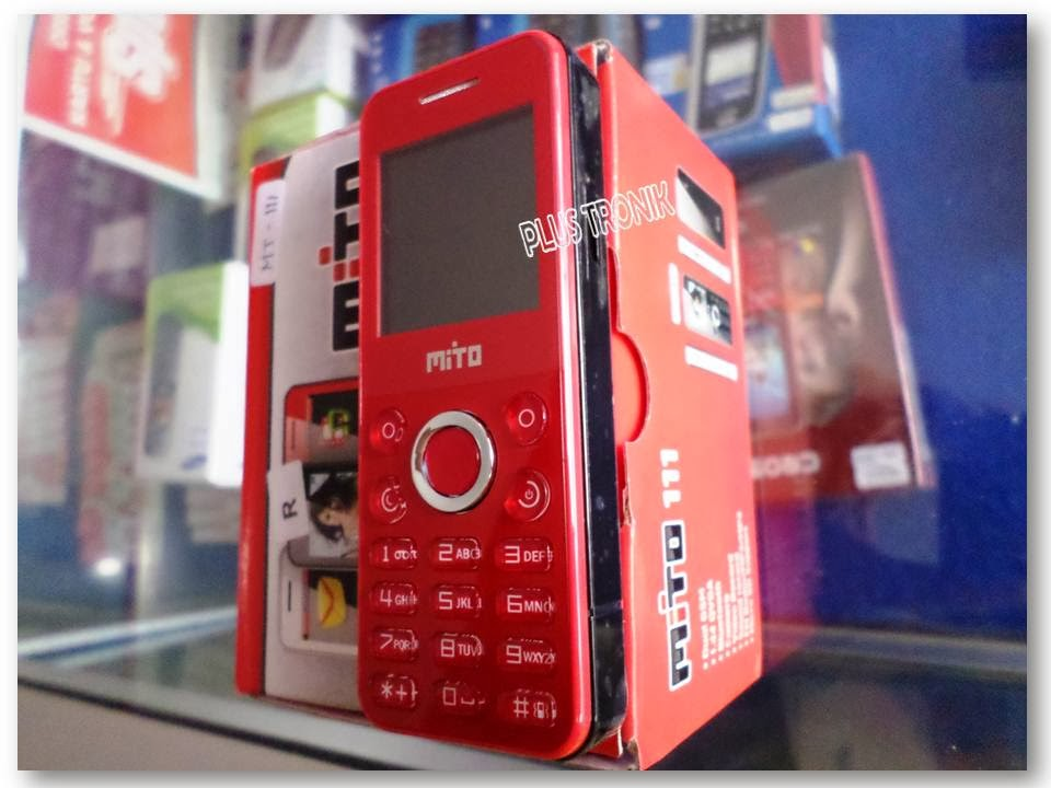 Mito 111 Detail Plustronik Phone