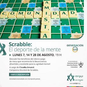 28 de agosto - Argentina