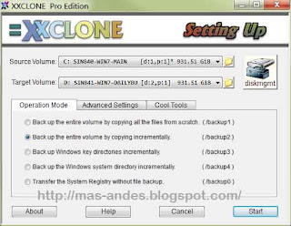 XXClone V2.01.2: Software Cloning Free Download