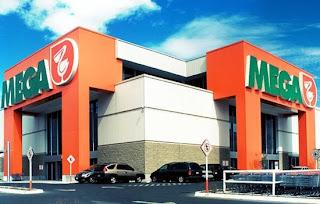 Supermarkt Comercial Mexicana