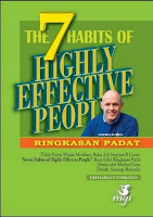 ScreenShoot Seven Habits of Highly Effective People