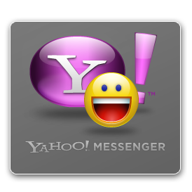 stealing yahoo messenger login