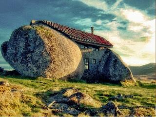Rumah Batu - Portugal