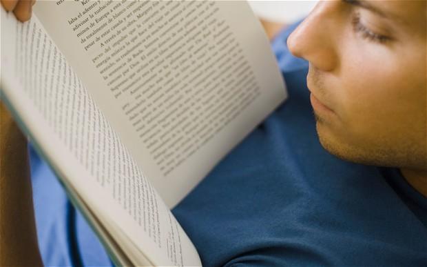 ... di Brasil, remisi berikan karena membaca buku. Hmmm... kok bisa