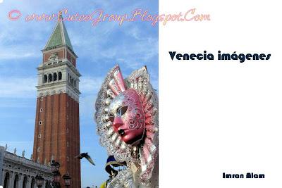 VENECIA ITALIA - VENICE ITALY