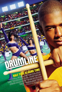 Đội Trống Cổ Động - Drumline