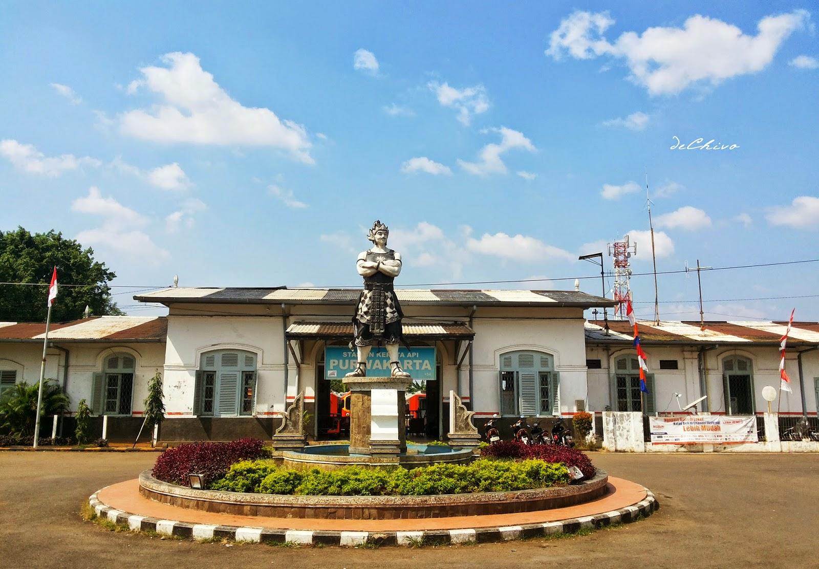 Stasiun_Kereta Api_Purwakarta