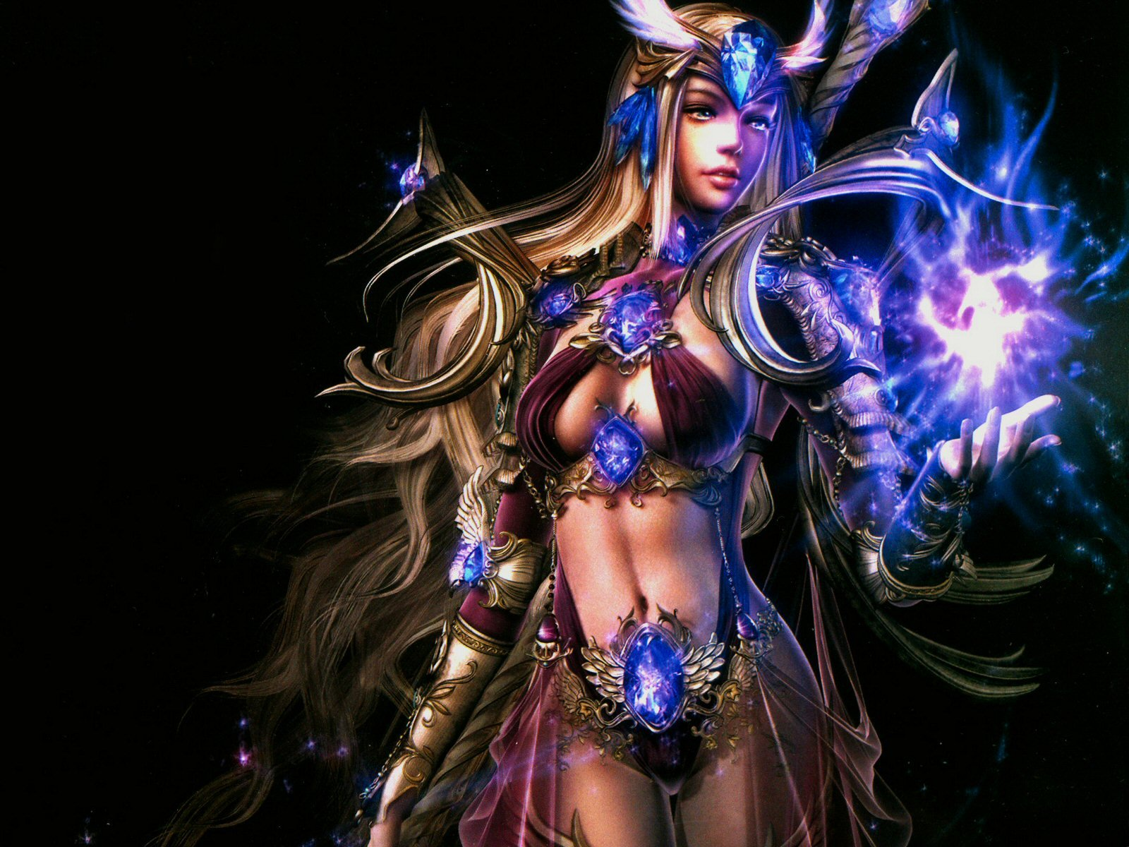 Gothic Fairy Wallpapers | Gothic Fairy Wallpapers | Gothic Wallpapers