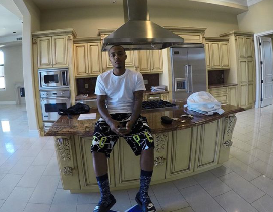 Bow Wow Caught Lying About Buying A Home He Only Rented
