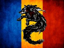 ROMÂNIA-DACIA