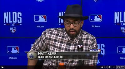 Matt Kemp Is A Player.
