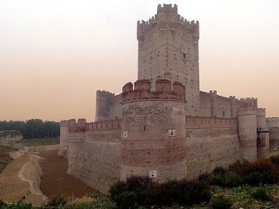 Amigosyarte Castillos españoles