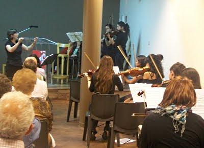 Orquestra de l'Escola Municipal de Música