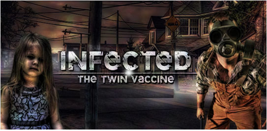 Infected: The Twin Vaccine PC Full