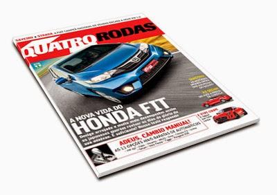 Revista Quatro Rodas – Maio 2014 – Edição 656