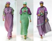 I Luv Muslimah Fashion*