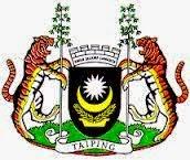 Jawatan Kerja Kosong Majlis Perbandaran Taiping (MPT) logo www.ohjob.info november 2014