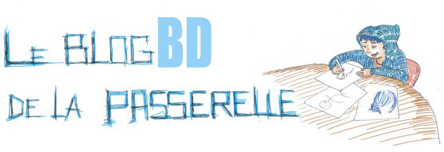 Le Blog BD de la Passerelle