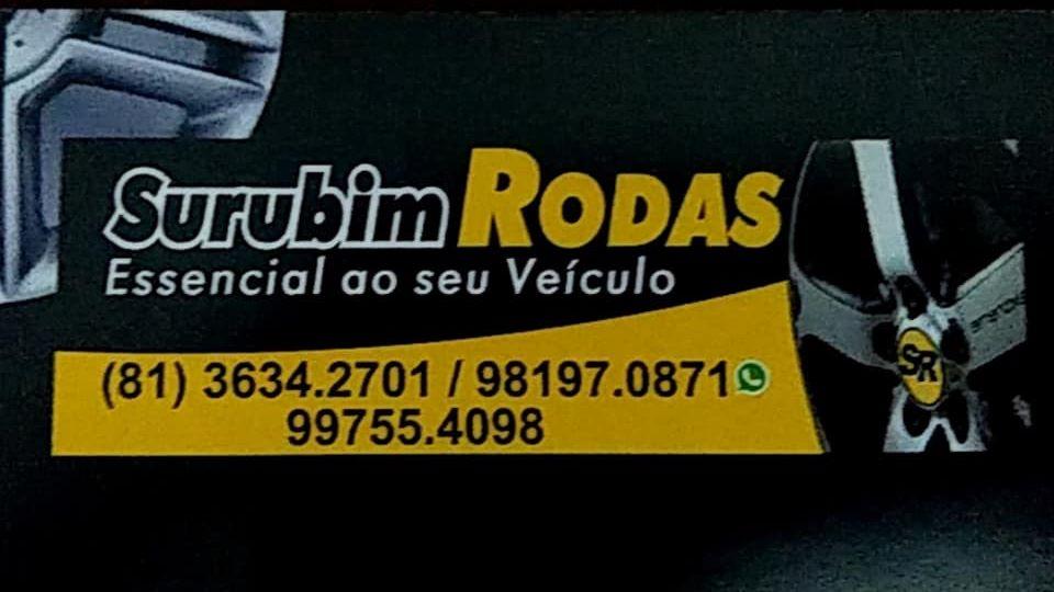 SURUBIM RODAS