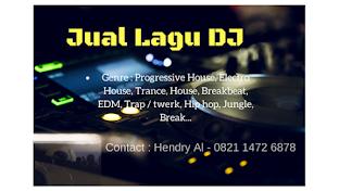 Lagu DJ