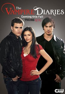 The Vampire Diaries � Todas as Temporadas � Dublado / Legendado