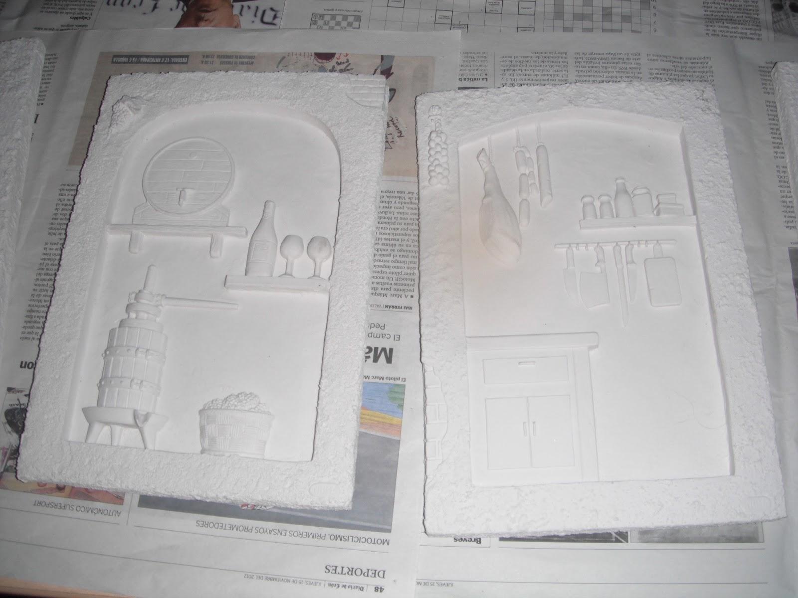 Arteva productos necesarios para limpiar el m rmol y la - Productos para limpiar el marmol blanco ...