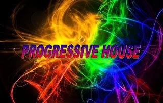 Progressive house zene