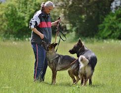 Hundeschule München Astrid Cordova