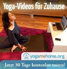 yoga me home