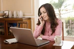 Consejos para trabajar en casa - Ivan Bedia