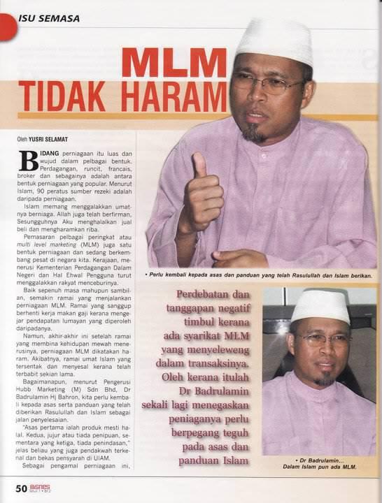 islam dan isu semasa essay