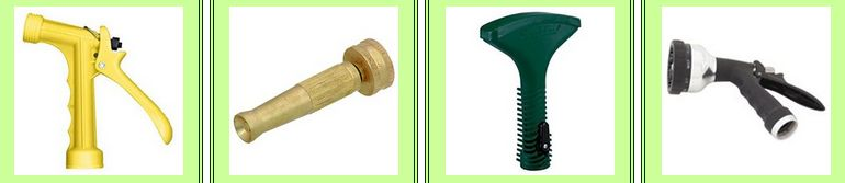 CLICK HERE FOR WATERING WANDS & NOZZLES - PAGE 2