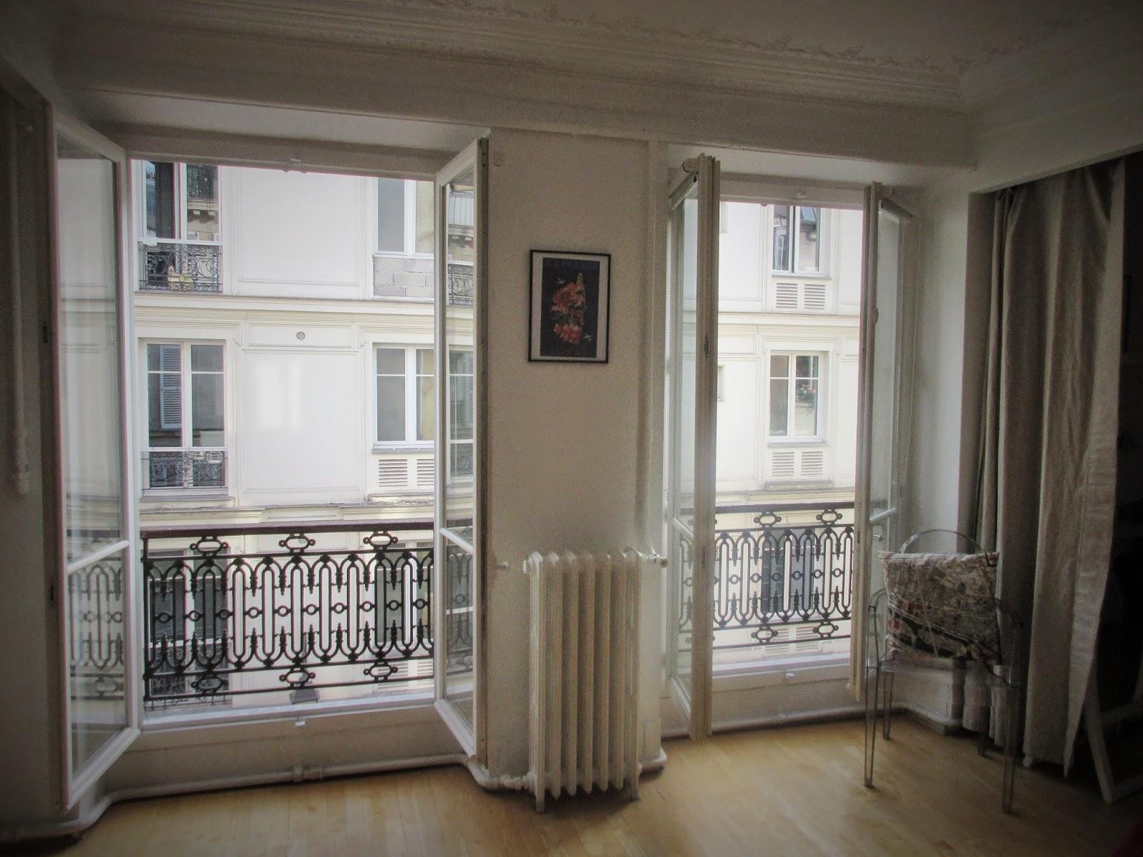 our apartment in the marias in paris | desire empire