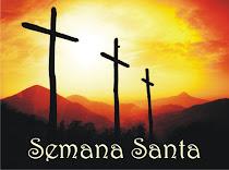 Semana Santa Pastoral