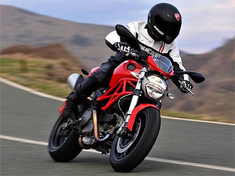2013 Ducati Monster 796 gambar Motor , 480x360 pixels