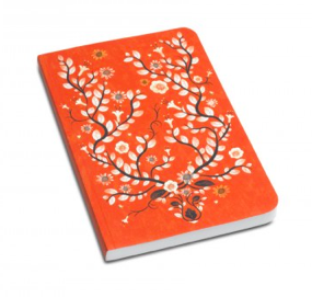 TOMS Marketplace Denik Blossoming Buck Softcover Journal