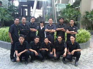 Lowongan Kerja Kuta Bali Desember 2012