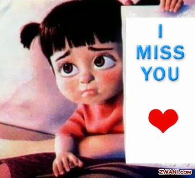 missing day sms