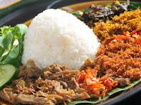 Resep Masakan Indonesia : Nasi Krawu