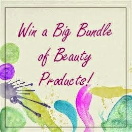 Beauty Giveaway