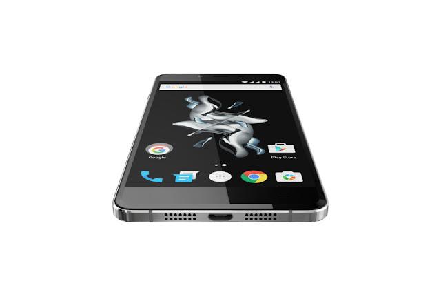 OnePlus lança o OnePlus X