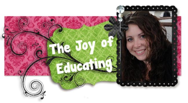 The Joy of Educating