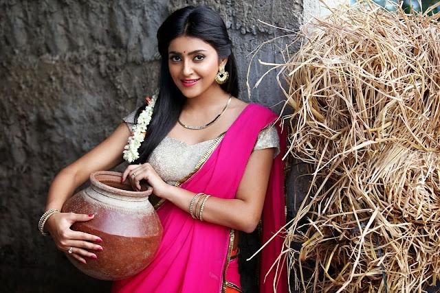 Actress Avanthika Mishra Latest Portfolio Photos | HD Stills