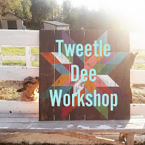 Tweetle Dee Workshop