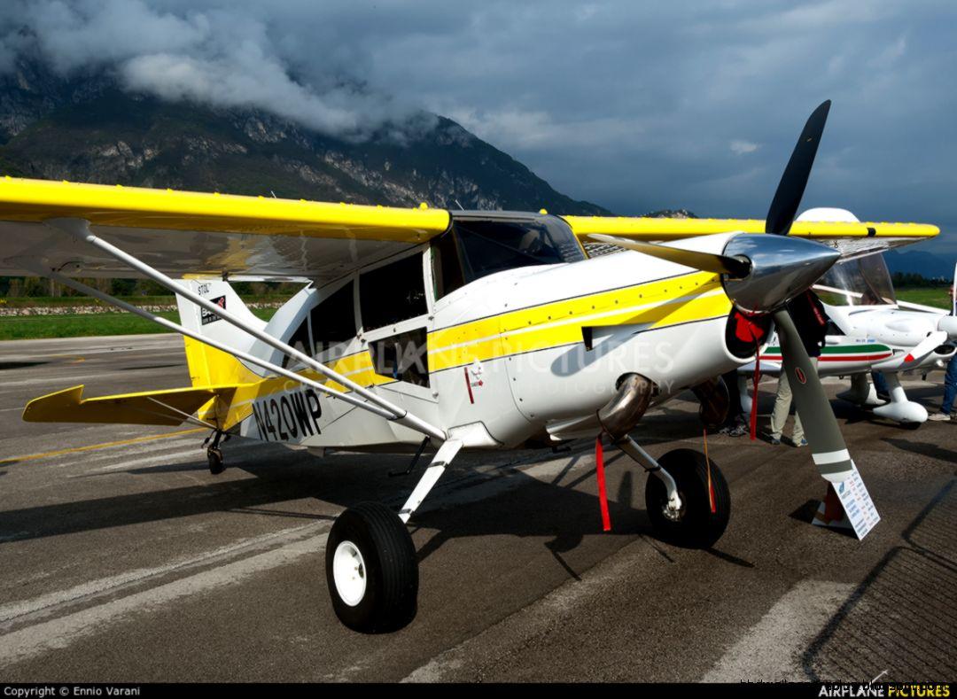 Maule Aircraft Photos